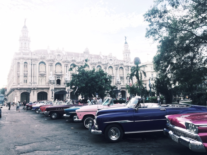 12 THINGS YOU MUST KNOW ABOUT CUBA!