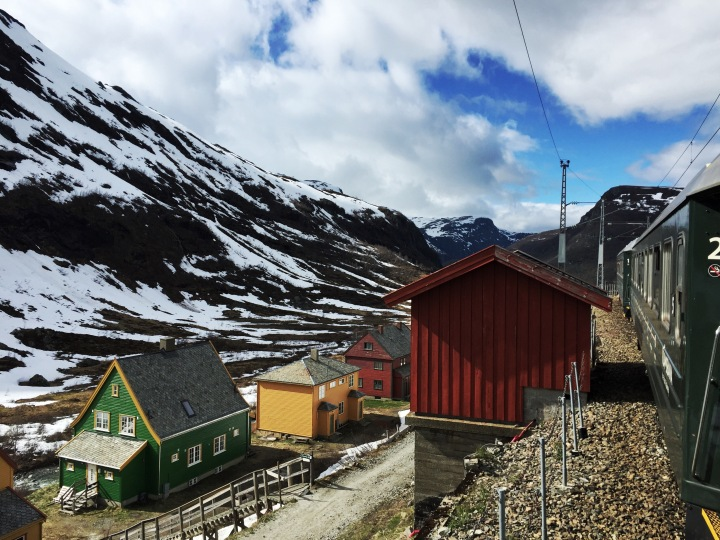 WHAT TO DO IN FLÅM, NORWAY?